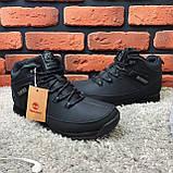 Зимние ботинки (на меху) мужские Timberland  11-004 ⏩ РАЗМЕР [ 41,44,45], фото 5