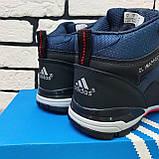 Зимові черевики (на хутрі) чоловічі Adidas Climaproof 3-003 ⏩ [ 41,44 ], фото 3