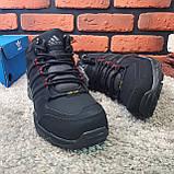 Зимние ботинки (на меху) мужские Adidas Terrex 3-120 ⏩РАЗМЕР [43,44 ], фото 2