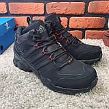 Зимние ботинки (на меху) мужские Adidas Terrex 3-120 ⏩РАЗМЕР [43,44 ], фото 3