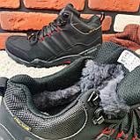 Зимние ботинки (на меху) мужские Adidas Terrex 3-120 ⏩РАЗМЕР [43,44 ], фото 6