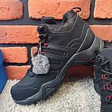 Зимние ботинки (на меху) мужские Adidas Terrex 3-120 ⏩РАЗМЕР [43,44 ], фото 8