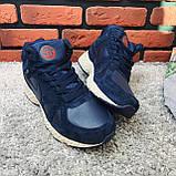 Зимние ботинки (на меху) мужские Nike Air Max 1-153 ⏩РАЗМЕР [ 42,44,45.46 ], фото 4