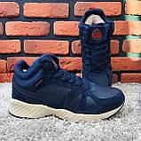 Зимние ботинки (на меху) мужские Nike Air Max 1-153 ⏩РАЗМЕР [ 42,44,45.46 ], фото 5