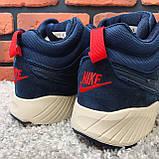 Зимние ботинки (на меху) мужские Nike Air Max 1-153 ⏩РАЗМЕР [ 42,44,45.46 ], фото 6