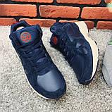 Зимние ботинки (на меху) мужские Nike Air Max 1-153 ⏩РАЗМЕР [ 42,44,45.46 ], фото 7