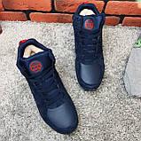Зимние ботинки (на меху) мужские Nike Air Max 1-153 ⏩РАЗМЕР [ 42,44,45.46 ], фото 8