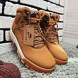 Зимові черевики (на хутрі) чоловічі Nike Air Lunarridge 1-137 ⏩ [ 42 останній розмір ], фото 3
