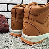 Зимові черевики (на хутрі) чоловічі Nike Air Lunarridge 1-137 ⏩ [ 42 останній розмір ], фото 4