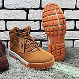 Зимові черевики (на хутрі) чоловічі Nike Air Lunarridge 1-137 ⏩ [ 42 останній розмір ], фото 5