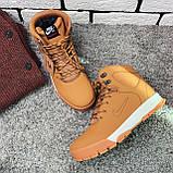 Зимові черевики (на хутрі) чоловічі Nike Air Lunarridge 1-137 ⏩ [ 42 останній розмір ], фото 6