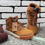 Зимові черевики (на хутрі) чоловічі Nike Air Lunarridge 1-137 ⏩ [ 42 останній розмір ], фото 7