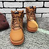Зимові черевики (на хутрі) чоловічі Nike Air Lunarridge 1-137 ⏩ [ 42 останній розмір ], фото 8