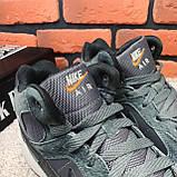 Зимові черевики (НА ХУТРІ) чоловічі Nike Air Max 1-119 ⏩РОЗМІР [ 43,46 ], фото 2