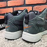 Зимові черевики (НА ХУТРІ) чоловічі Nike Air Max 1-119 ⏩РОЗМІР [ 43,46 ], фото 6