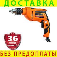 Дрель электрическая ударная Vitals Et 1360BXI