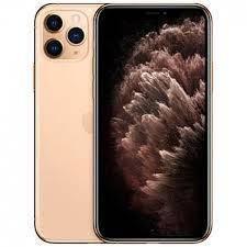 Apple iPhone 11 Pro Max 64Gb Gold UA