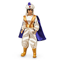 Кукла Дисней принц Алладин (2018 Classic Doll Aladdin Disney)