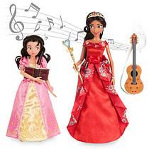 Поющая кукла Елена из Авалора и Изабель. Набор DISNEY Elena from Avalor & Isabel Singing Doll 2-Pack