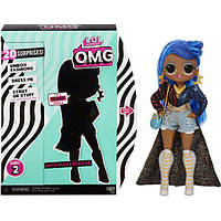 L.O.L Surprise! O.M.G Fashion Doll - Miss Independent Мисс Независимость