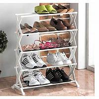 Стойка для хранения обуви UTM Shoe Rack