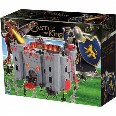 Ігровий набір Середньовічний замок Mochtoys 11073, фото 2