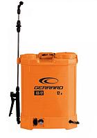 Опрыскиватель аккумуляторный GS-12 (8Ач/12В 2-4бар 12л) GERRARD