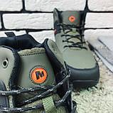 Зимние ботинки (НА МЕХУ) Merrell Continum 14-144 ⏩ [ 41,43,44 ], фото 3