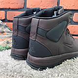 Зимові черевики (на хутрі) чоловічі Nike Air Lunarridge 1-021 ⏩ [ 41,42,43,45 ], фото 3