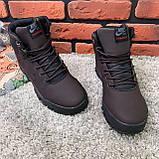 Зимові черевики (на хутрі) чоловічі Nike Air Lunarridge 1-021 ⏩ [ 41,42,43,45 ], фото 6