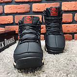 Зимові черевики (на хутрі) чоловічі Timberland 11-002 ⏩РОЗМІР [ 41,42,44 ], фото 2