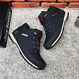 Зимові черевики (на хутрі) чоловічі Timberland 11-002 ⏩РОЗМІР [ 41,42,44 ], фото 4