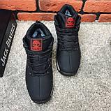 Зимові черевики (на хутрі) чоловічі Timberland 11-002 ⏩РОЗМІР [ 41,42,44 ], фото 6