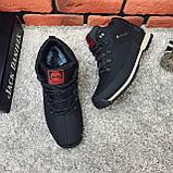 Зимние ботинки (на меху) мужские Timberland  11-002 ⏩РАЗМЕР  [ 41,42,44 ], фото 7