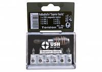 """Набор бит FlatBox DiaTin """"Superior Quality"""" с магнитным держателем 7 предметов USH U0006240 (Германия)"""