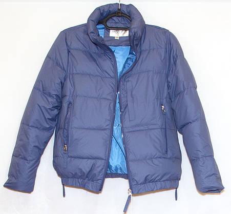 Куртка молодіжна (XL-XXL), фото 3