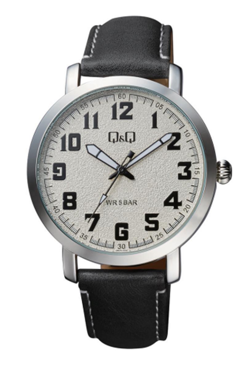 Мужские часы Q&Q QB28J304Y