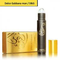 Волнующий мужской аромат Dolce&Gabbana Men