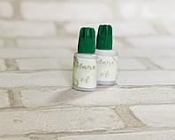 "Клей для наращивания ресниц  ""Aurora green"" 5 мл, фото 1"