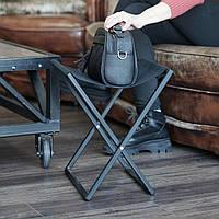Подставка для сумки LOFT черная