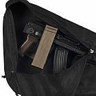 A-Line Ч28 чехол оружейный черный, фото 6