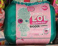 Игрушка Лол Большой Чемодан 60 сюрпризов