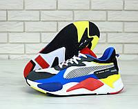 Мужские кроссовки Puma RS-X