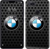 Чехол EndorPhone на Xiaomi Mi 8 Lite BMW v3 3107u-1585-18675 (hub_doIS45431)