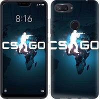 Чехол EndorPhone на Xiaomi Mi 8 Lite Counter-Strike: Global Offensive 2756u-1585-18675 (hub_ZzDF19140)