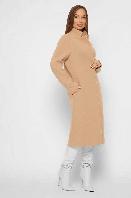 Длинное пальто женское PL-8868-6