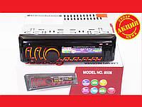 Автомагнитола Pioneer 8506 - Usb+RGB подсветка+Fm+Aux+ пульт