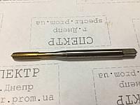 Мітчик накатної М4 TiN HSS-E 6HX Format