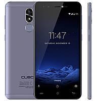 Cubot Note Plus blue