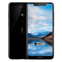Nokia X5 TA-1109 3/32Gb black